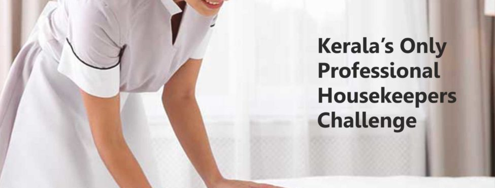 Housekeeping Challenge